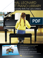 Promo Educational Keyboard Hls Pl