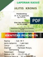 tonsilitis kronis emons neu.ppt