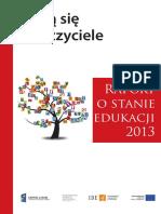 Raport o stanie edukacji 2013 IBE.pdf