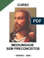 Mediunidade Sem Preconceito - Capa + Indice