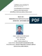 HBAE1203PERKEMBANGAN SENI DAN KANAK2.doc
