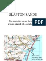 Slap Ton Sands