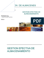 Logistica-gestion de Almacenes
