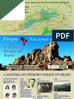 O Primeiro Parque Do Brasil