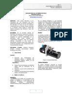 Hidraulica Basica Informe