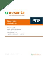 4.0.3-NexentaStor User Guide