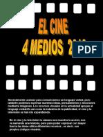Cine 4 Medios 2014