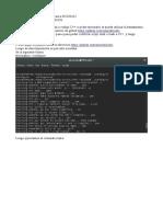 Convertir Script bash a C++