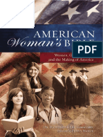 American Woman's Bible - Preview