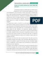 Parcial UNSAM 2016 Metodologia de La Investigacion