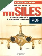 Ediciones Orbis - Tecnologia Militar 10 - Guia Ilustrada de Misiles Aire-Superficie