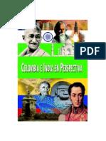 Colombia e India en Perspectiva