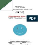 2. Proposal Ppdb