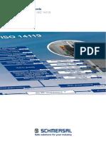 Catalog ISO14119