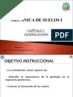 Capitulo 1 - Generalidades