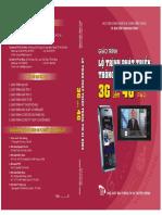 Giáo Trình Lộ Trình Phát Triển Thông Tin Di Động 3G Lên 4G Tập 2