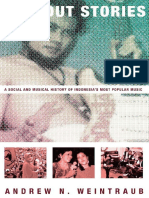 Andrew N. Weintraub-Dangdut Stories_ a Social and Musical History of Indonesia's Most Popular Music-Oxford University Press (2010)