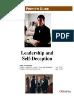 LeadershipSelfDeception Pg