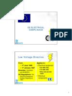 CE ElecCompliance