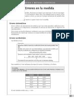 Ampliación_la Medida y Método Científico