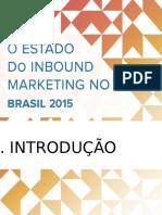 BrazilPORTUGUESE Estado Inbound Marketing Brasil 2015 2
