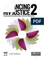 Advancing HIV Justice 2