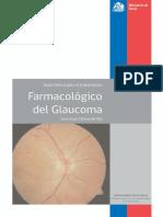 Guia Clinica de Glaucoma