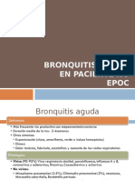 Bronquitis Aguda Somamfyc Octubre 2013