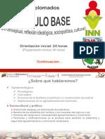 MB 3 Historia Del Despojo I