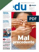 PuntoEdu Año 12, número 373 (2016)