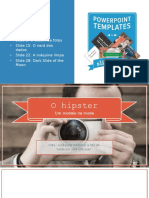 Brazil5 PowerPoint Templates PTB 1