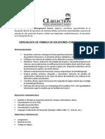 Perfil CL Selection - Especialista de Fábrica de Soluciones Cobol ( Host).pdf