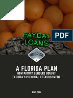 A Florida Plan