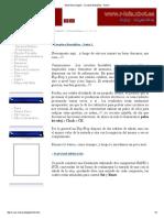 Electrónica Digital - Circuitos Biestables - Parte I