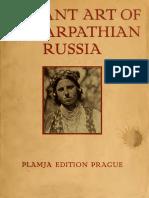 Peasant art of subcarpathian Russia.pdf