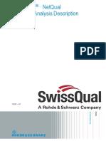 Manual - NQDI - Data Call Analysis Description