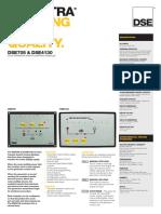 DSE705 Data Sheet