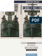 Ediciones Orbis - Tecnologia Militar 27 - Guia ilustrada de Destructores Modernos (I) - (1986).pdf