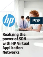Realizing the power ò SDN with HP virtual application networks.pdf