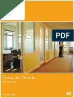 Guía de Ventas. HP Care Pack