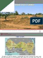 Sequía en el Sahel