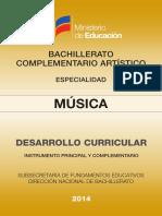 DC Musica Bach Art Complementario2