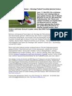 Bayern ist deutscher Meister – Günstige Fußball Fanartikel jetzt bei Andasa