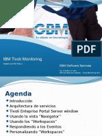 IBM Tivoli Monitoring.pptx
