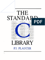 The Standard C Library