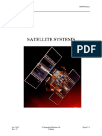 2 GPS Satellite Systems Jan 2010