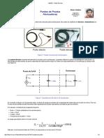 Puntas de Pruebas - Notas Técnicas