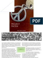 Project Pacem (Final Galleys)