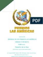 INAUGURACION FERIA DE LAS AMERICAS EN ESPAÑA