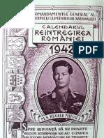 Calendar Ortodox de Propaganda (1942)